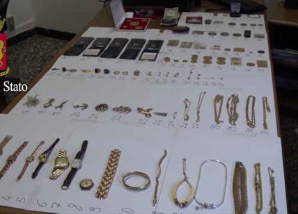 Falsi finanzieri Carmagnola, arrestati da Polizia di Stato