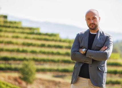 Cucina, Bastianich mette all'asta la sua collezione di 30mila vini