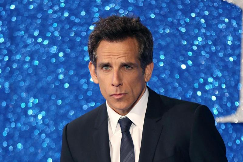 """Ben Stiller: """"Sconfitto il cancro alla prostata. Salvato dal test del PSA"""""""