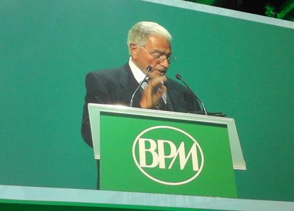 Banco Bpm: sì assemblea Verona a fusione