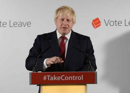 "Brexit, Johnson portavoce di Trump. Ai Tories: ""Prepariamoci al No Deal"""
