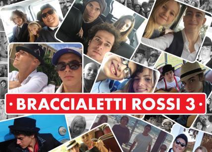 Braccialetti Rossi 3 cover