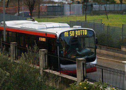 Roma, sciopero Tpl: adesione al 70%. Raggi: