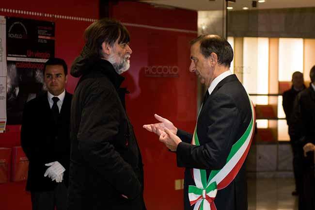 Il premio Nobel è morto ieri a Milano all'età di 90 anni. Domani i funerali