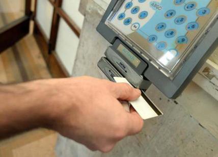 Catania, denunciati 16 dipendenti Sostare per timbrature fantasma$