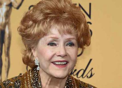Parata di star al funerale di Carrie Fisher e Debbie Reynolds