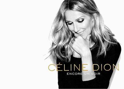 Il ritorno di Celine Dion: l'omaggio al marito René