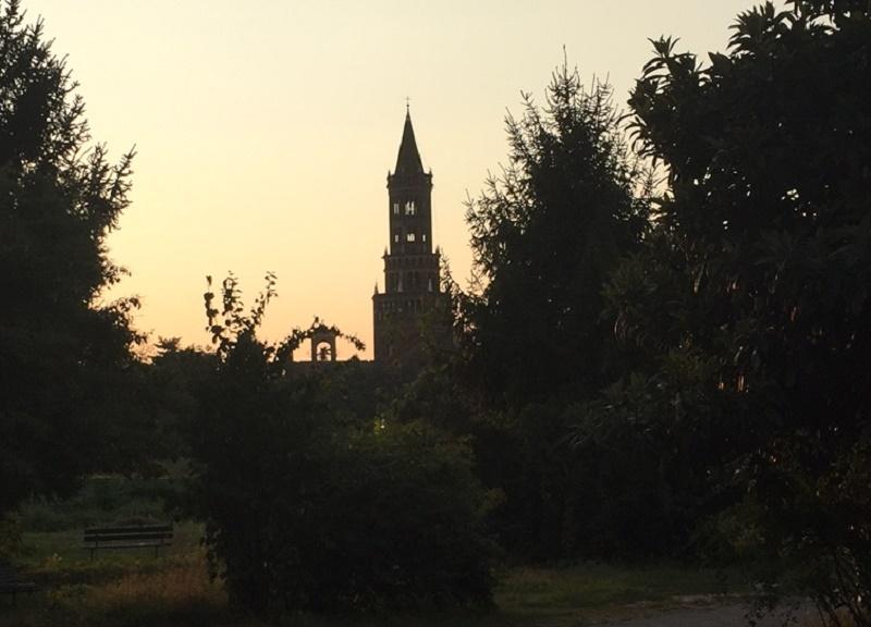 Dici Chiaravalle e pensi subito all'Abbazia. Ma il borgo, lasciato per decenni al degrado, potrebbe trasformarsi in un autentico gioiello