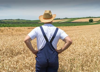 Crisi del grano: manifestazione Coldiretti