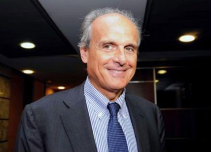 Morto costruttore Claudio De Albertis