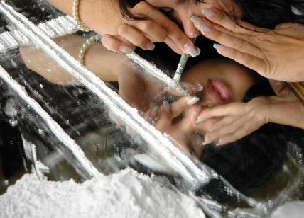 Spaccio di cocaina ai Parioli e via Veneto, arrestate 15 persone