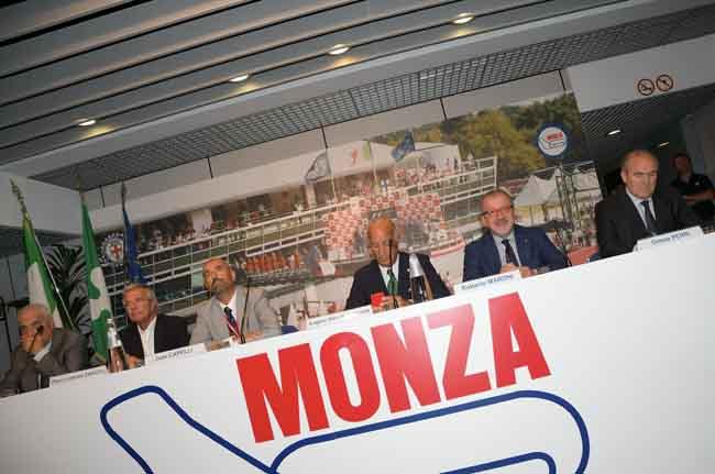 Il Gran Premio di Monza agita i consiglieri comunali di Milano
