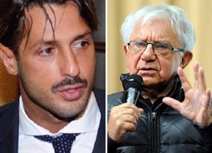 Fabrizio Corona in carcere, Fabrizio Scippa critica Geraldine Darù a Domenica Live