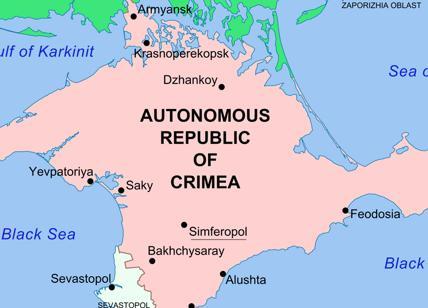 Mosca denuncia incursioni armate ucraine in Crimea