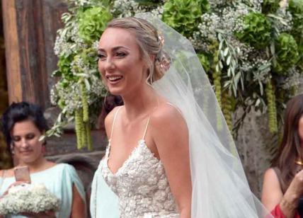 Matrimonio Cristel Carrisi, Loredana Lecciso assente: Al Bano dice la sua