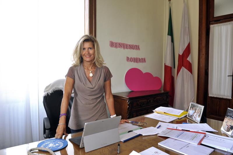 Si è insediata Roberta Cocco, l'ultimo assessore di Beppe Sala