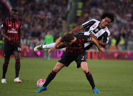Il mercato delle altre: De Sciglio ad un passo dalla Juventus