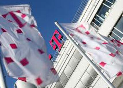 Germania, black out per Deutsche Telekom: