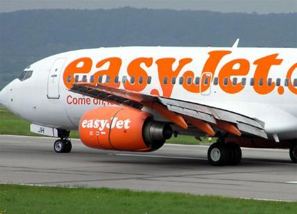 EasyJet, nuovi investimenti in Italia