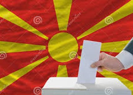 Elezioni in Macedonia, alle 13 affluenza al 34,83%