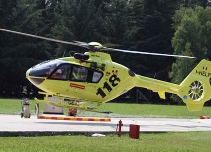 L'Aquila: disperso elicottero dei soccorsi, è precipitato