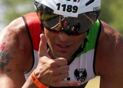 Padova, muore d'infarto Enrico Busatto, campione di Triathlon
