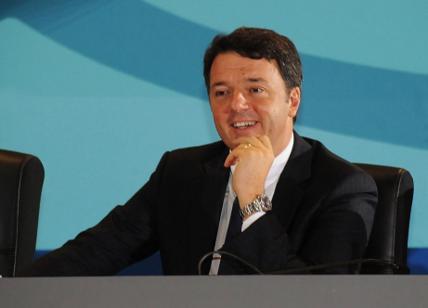 Mo, Renzi: