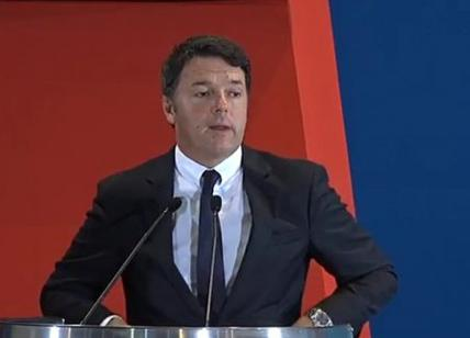Renzi: il 26-9 deciderò la data del referendum