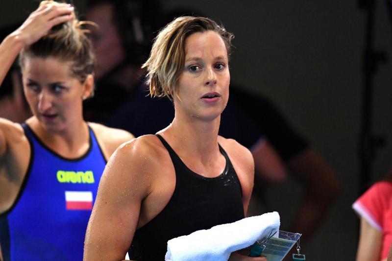 """Nuoto, Federica Pellegrini: """"Continuo fino a Tokyo nei 100 stile libero e mi farò torturare"""""""