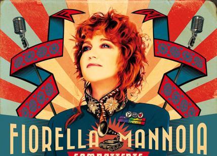 Fiorella Mannoia al Festival di Sanremo?