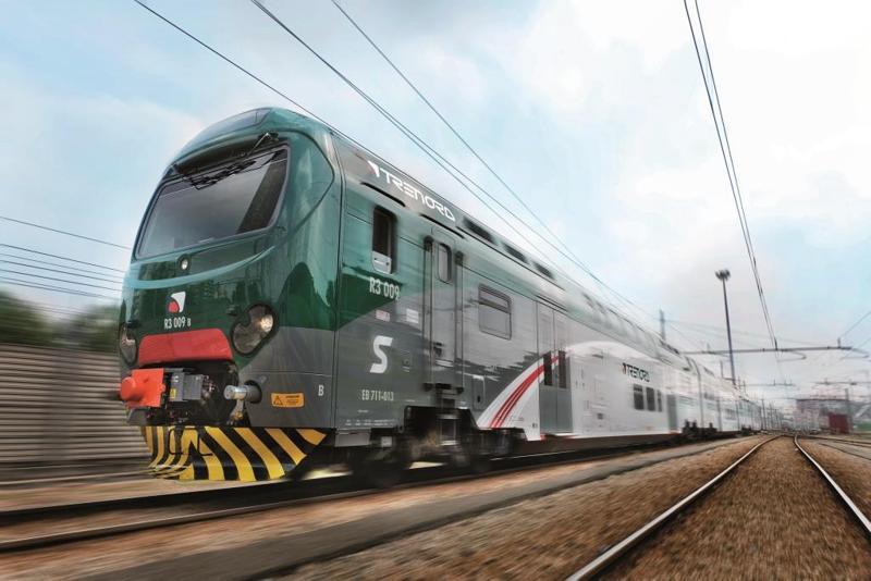 La Regione Lombardia presenta un nuovo piano per la sicurezza sui treni