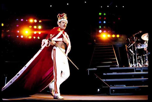 Freddie Mercury: Oggi avrebbe compiuto 70 anni