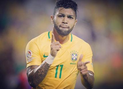 Gabigol Juve, addio al Santos:
