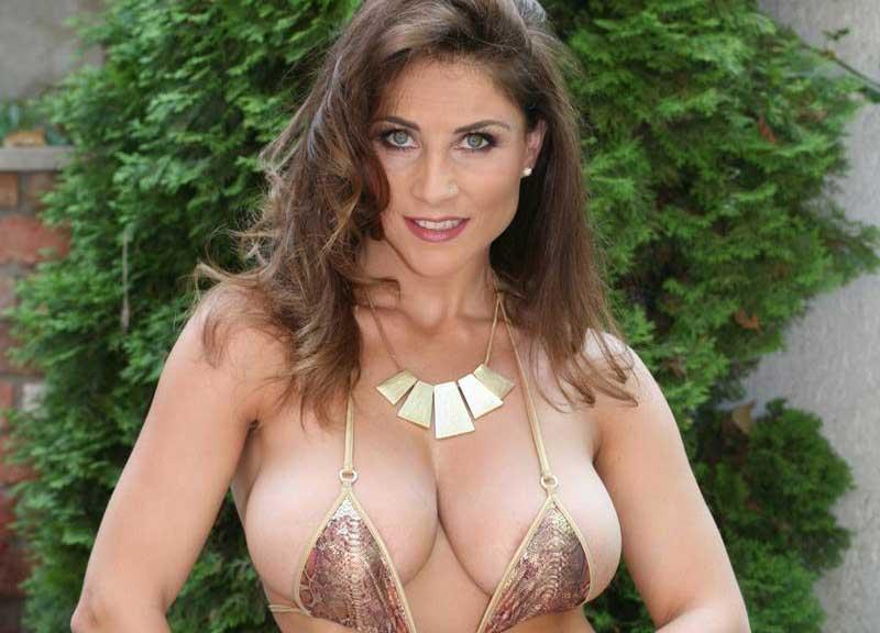 Roberta gemma anal