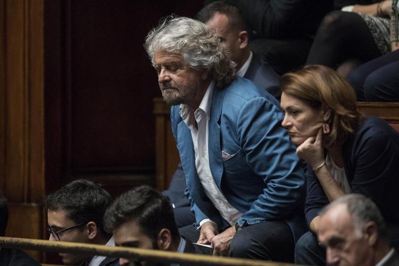 """Il premier: """"Nuova legge elettorale in 3 mesi"""""""