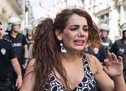 Turchia, trovata morta Hande Kader icona Lgbt,