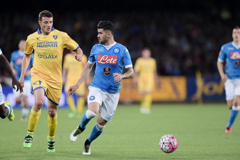 Hysay rinnova con il Napoli fino al 2021 con opzione