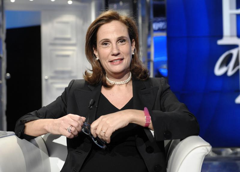 L'aula della Camera ha detto si' alle dimissioni di Ilaria Capua