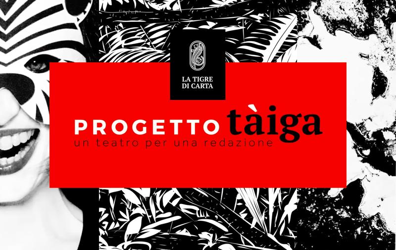 E' appena partito sulla piattaforma Eppela il crowdfunding di 5mila euro, lanciato dall'associazione culturale La Taiga, per riqualificare lo storico teatro