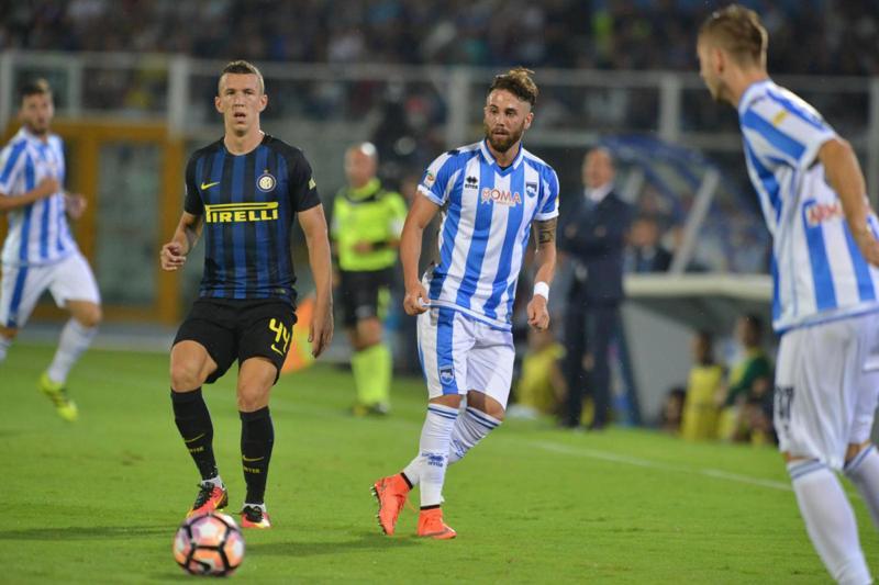 doppietta di Icardi, Inter vince 2-1 a Pescara