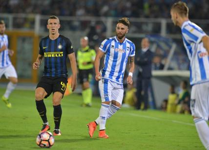Rimonta Pescara: De Boer esalta la sua mossa