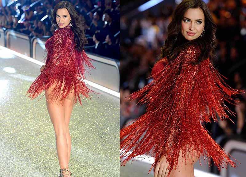 Irina Shayk è incinta?