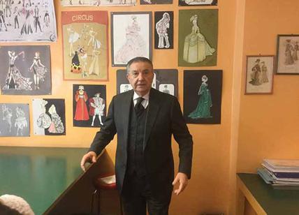 the best attitude ea383 47d6e A scuola di moda nel cuore di Milano. Il caso Burgo, dalla ...