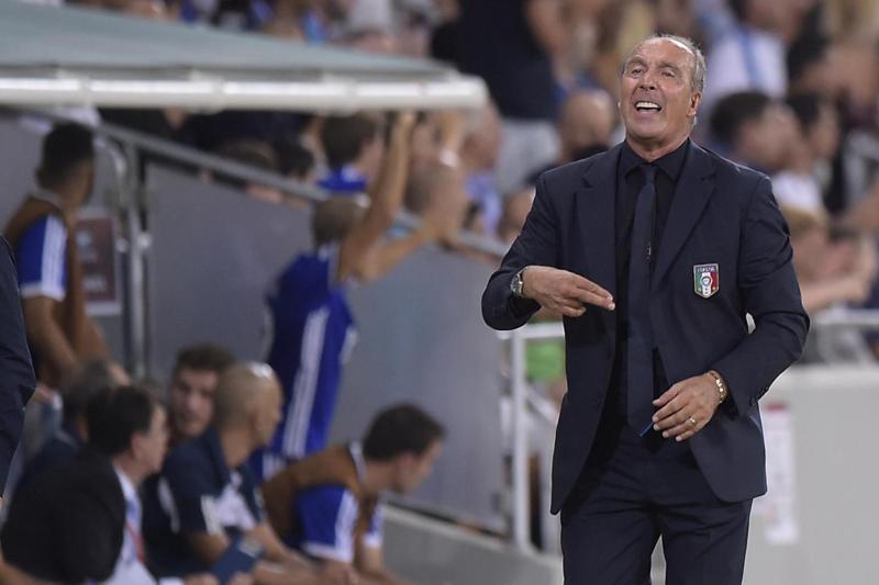 Mondiali 2018: il ct azzurro Ventura convoca 26 azzurri per Spagna e Macedonia. Balotelli fuori, torna Criscito