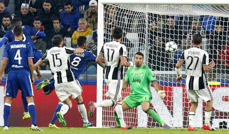 Tolisso, la Juventus ci prova a gennaio dopo il no al Napoli in estate