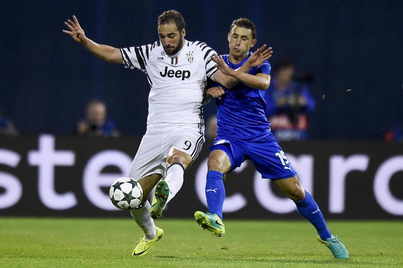 Lione-Juventus di Champions League in tv su Canale 5. Ecco le programmazione Medaset