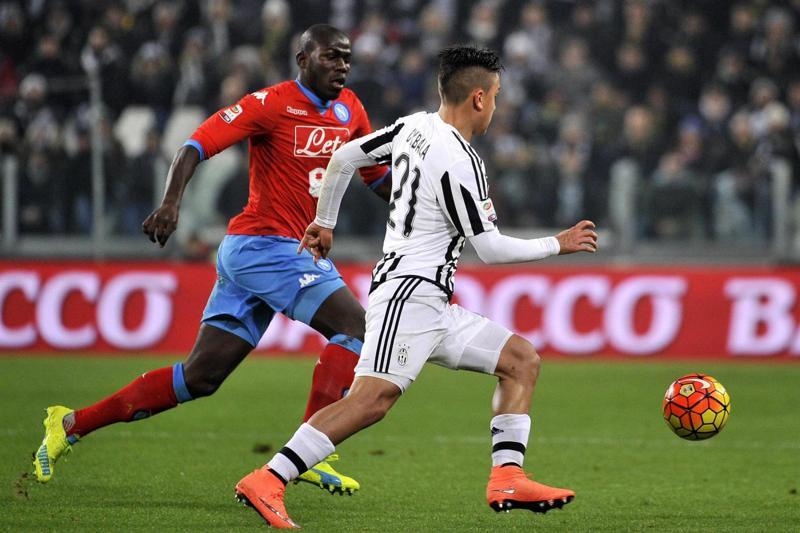 De Laurentiis annuncia: Koulibaly ha rinnovato il contratto con il Napoli