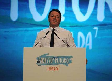 Renzi attacca la minoranza Pd: