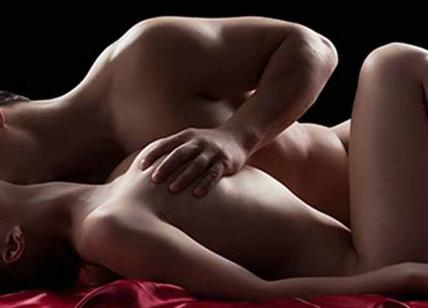 sesso per la donna