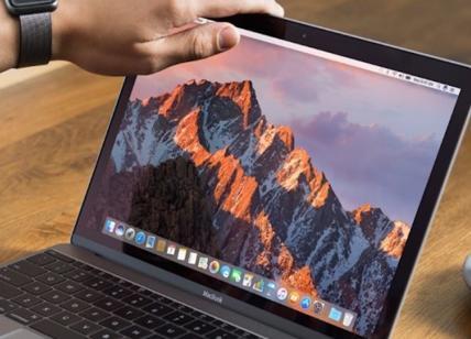 MacOS Sierra ora è disponibile: tutte le novità
